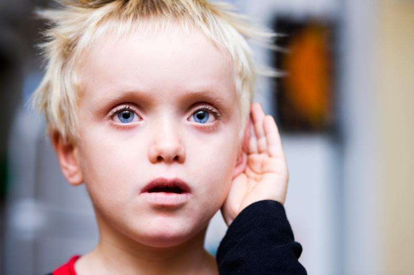 RuListen для детей - ПРР, аутизм